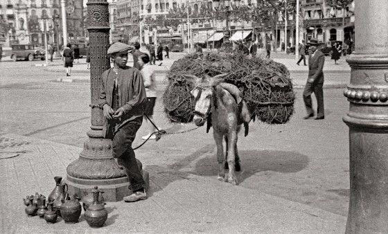 La Barcelona de Adolfo Zerkowitz