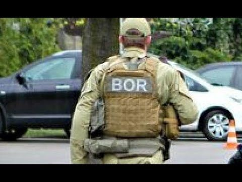 BOA Polish government security YouTube