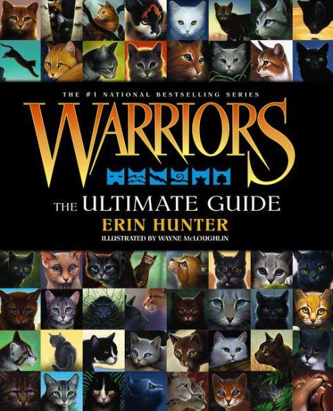 17 Best Ideas About Warriors Erin Hunter On Pinterest