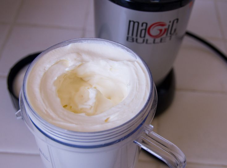 http://www.idecz.com/category/Magic-Bullet/ whipped-cream- in magic bullet