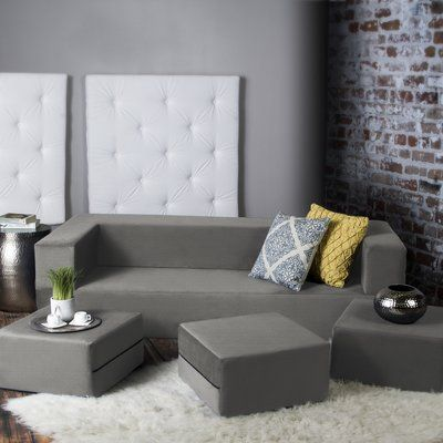 Shop AllModern for modern and contemporary Sleeper Sofas + Sofa Beds to match your style and budget. Enjoy Free Shipping on most stuff, even big stuff.