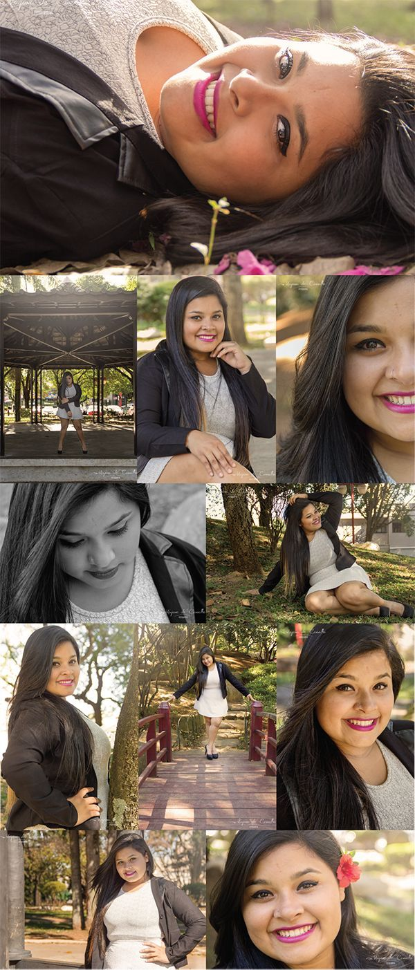 Senior Session Photography Girl Teen Plus Size Outdoor
