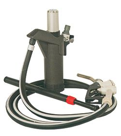 New! Air Operated Pump Kits for Diesel Exhaust Fluid (DEF)