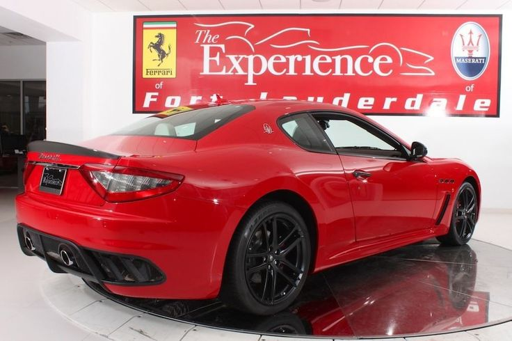 Maserati - Lease for $ 1,999/ month