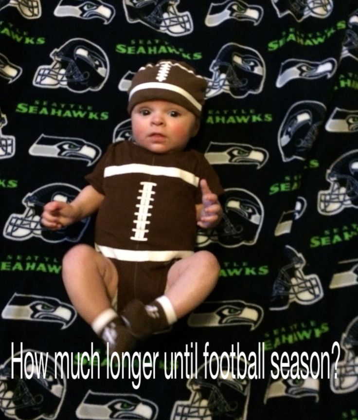 When does football start?