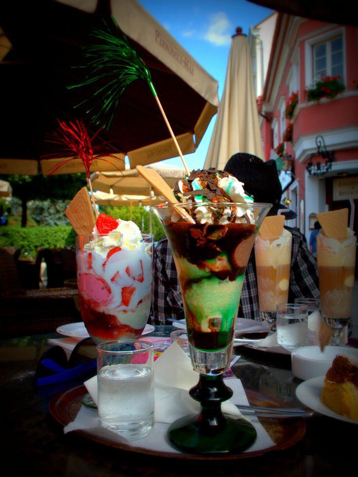 Fagyi / Ice cream