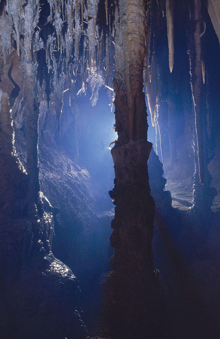 Jenolan Caves NSW Australia truly beautiful