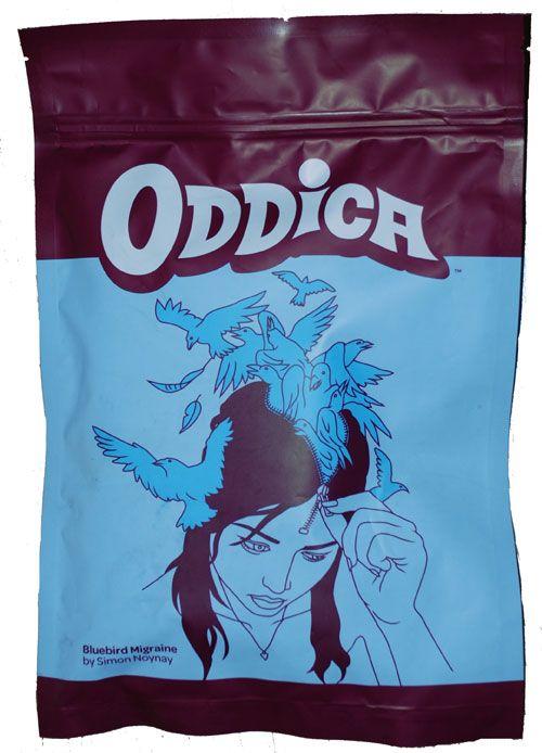 oddica packaging