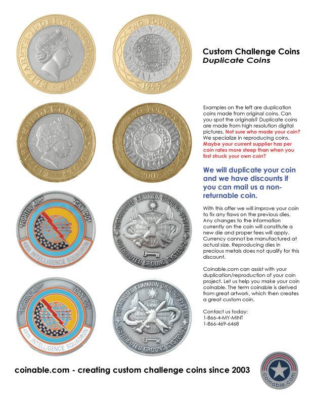 Srt challenge coin template - Zenome ico login uk