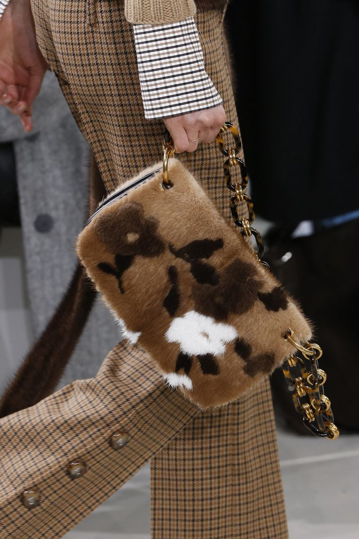 Michael Kors Collection Fall 2016 Ready-to-Wear Accessories Photos - Vogue