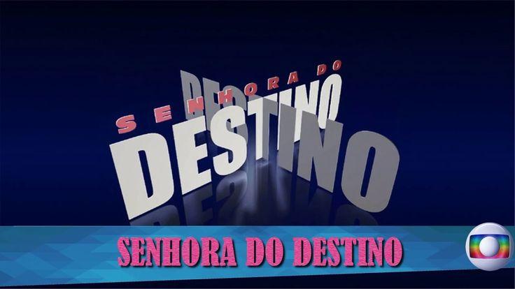SENHORA DO DESTINO | Cap. 027 | 19/04/2017 | TV_GLOBO - Brasil