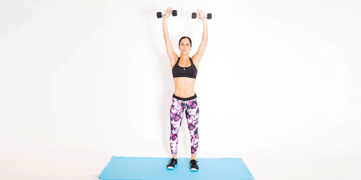 8 ridiculously hard (but amazing) butt workout moves -Cosmopolitan.co.uk