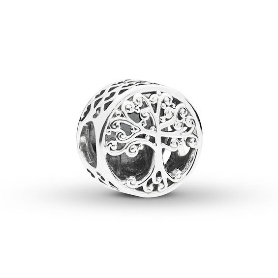 Pandora Charm Family Roots Sterling Silver In 2019 Pandora Bracelet Charms Pandora Charms Jewelry