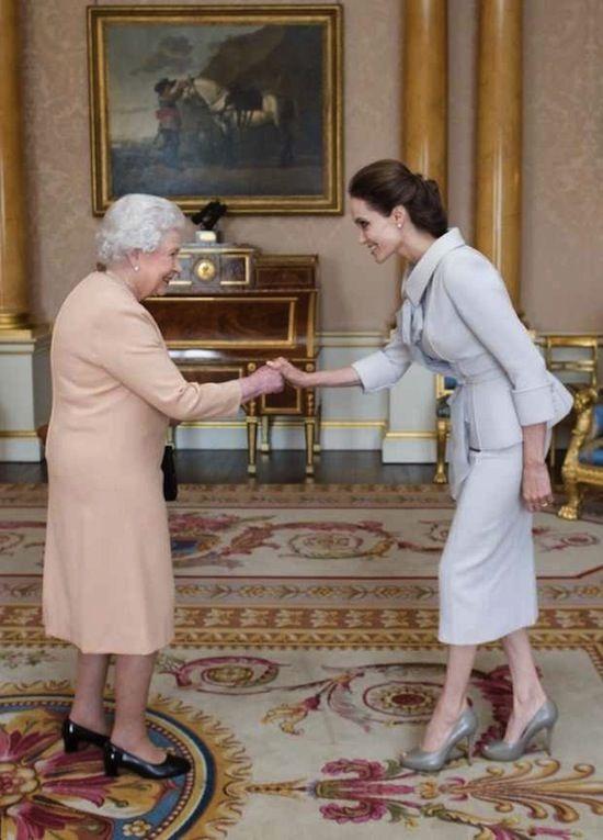 Dame Angelina Jolie – Handpicked News   Catchy