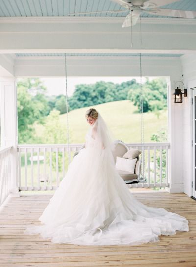 Rustic Elegance In Nashville Tennessee At Mint Springs