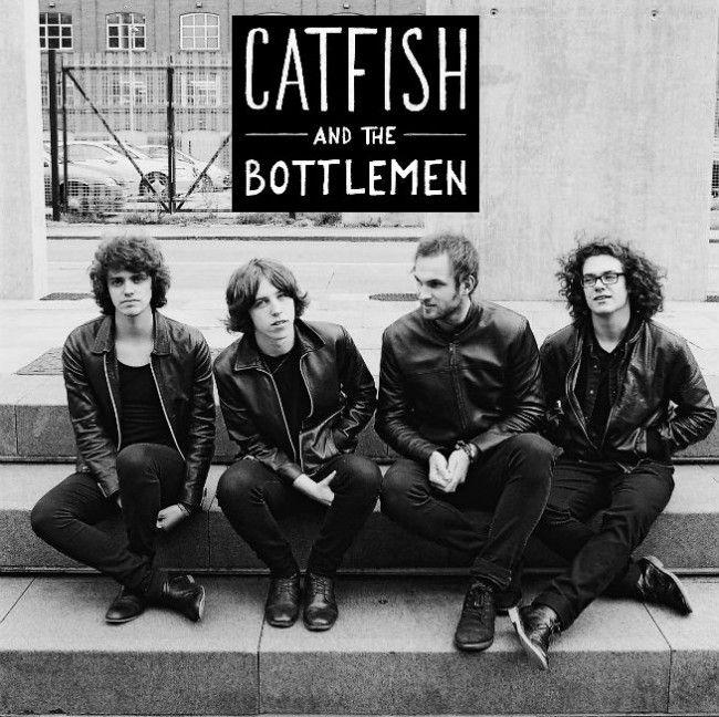 Catfish and the bottleman fav new band :D
