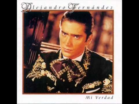 Mentirosos - Alejandro Fernandez - YouTube