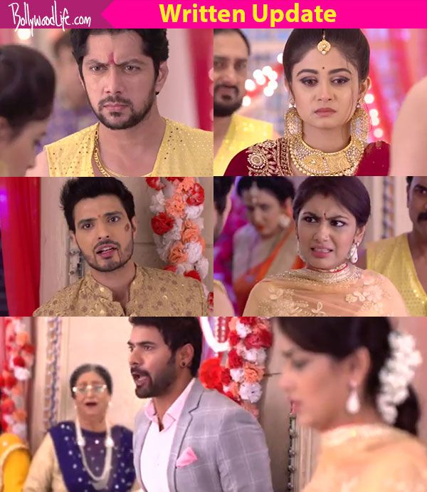 Kumkum Bhagya 29th August 2017 Written Update Of Full Episode: Munni saves the day and frees everyone from Sangram #FansnStars