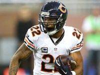 With the trade deadline approaching, Matt Forte's name keeps getting brought up. Chicago Bears quarterback Jay Cutler said this week he wouldn't trade the running back for anyone.