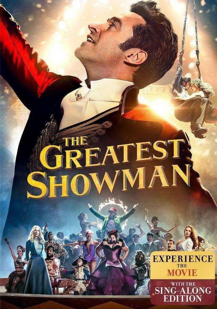 The Greatest Showman 2017 The Greatest Showman Ganzer Film Deutsch Filme