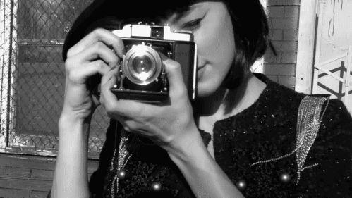Camera. Amber Heard | ...
