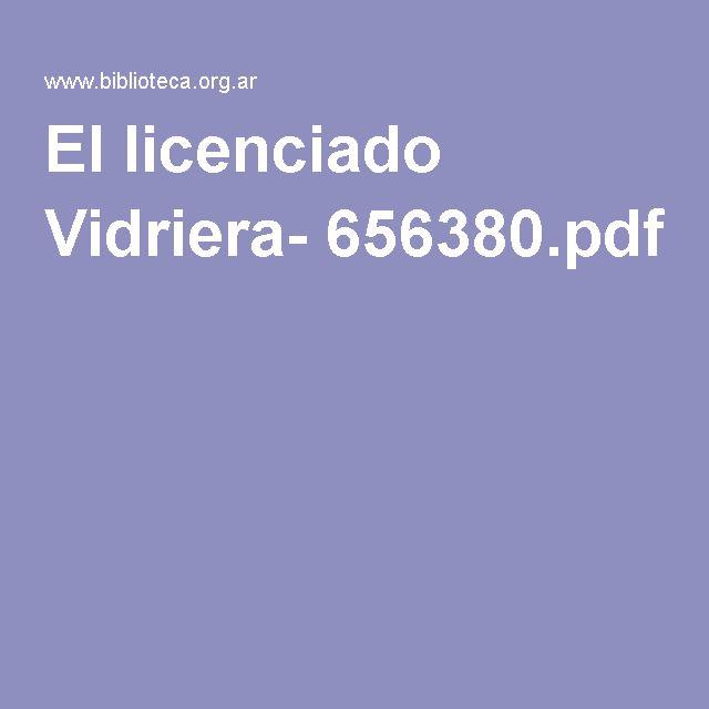 El licenciado Vidriera- 656380.pdf
