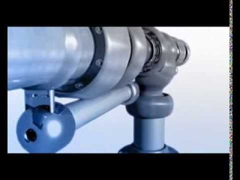 VIDEO  ¿Qué es una GIS (Gas Insulated Switchgear o Subestation)? - Think you know what a Gas insulated Substation (GIS) is ? - YouTube