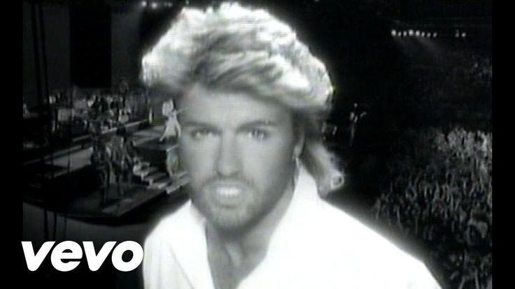 Wham! - Everything She Wants (6:36) - by WhamVEVO | YouTube <3 ... #BIGFan; #GeorgeMichaelFAN