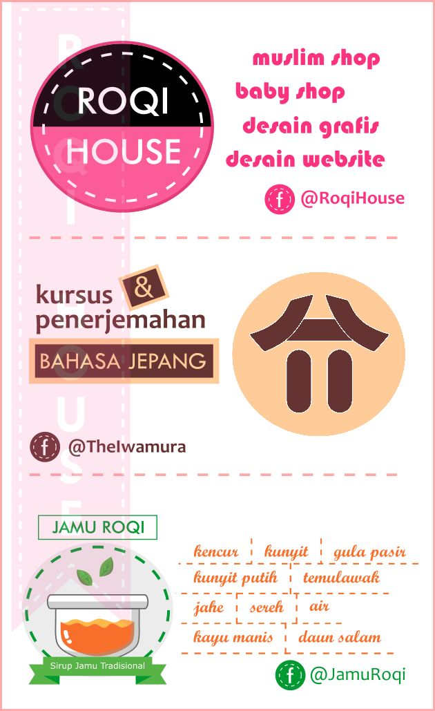 Kartu Nama | Name Card | Bussiness Card | Flat Design | Minimalis Design | Desain Minimalis | Desain Simple | Desain Grafis | Graphic Design | Custom Design | Desain Sendiri | Desain Custom | Desain Bagus | Roqi House | Whatsapp/Line +6281223233101 | bbm 5d6df377 | dj_hatsuka@yahoo.com | Kartu Nama (bagian belakang) yg aku desain sendiri. please enjoy ^^