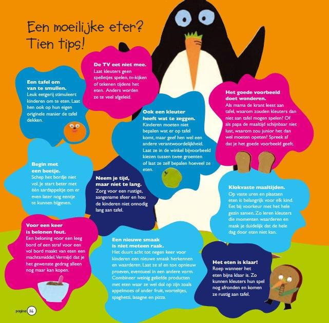 http://www.123aantafel.be/03/boekje_72dpi.pdf    gezond eten bij kleuters
