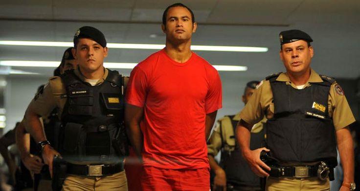 Ex-goleiro Bruno entrou em acordo com o clube, que confirmou o pagamento. O valor ainda poderá aumentar. Bruno está preso pelo homicídio da modelo Eliza Samudio