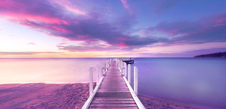 Safety Beach Boat Ramp, Victoria, Australia
