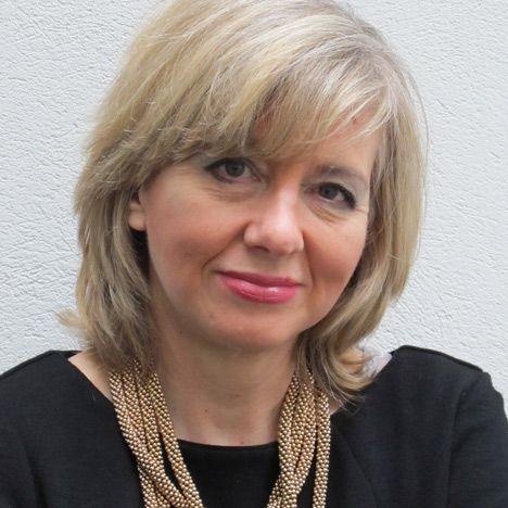 Kathryn Findlay (1954—2014)