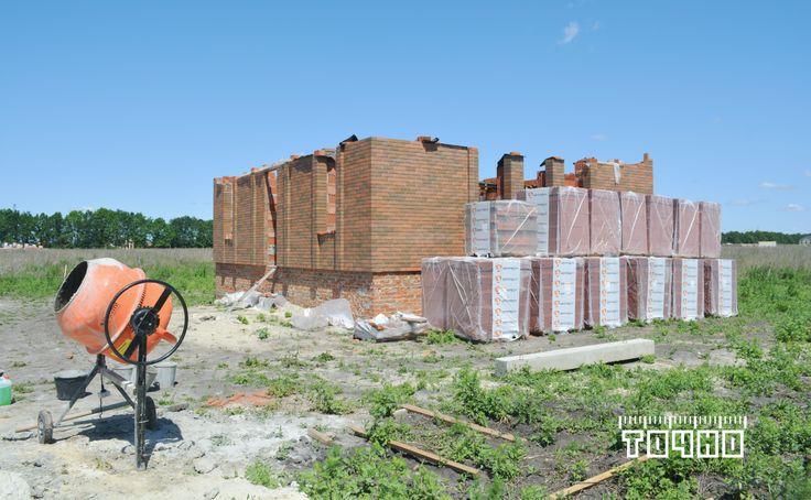 #строительство #жилого #дома #Тамбов