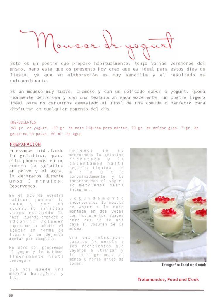WHOLE KITCHEN Magazine Nº 2 by Silvia  Palma Garcia - issuu