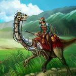 Download The Ark Craft: Dinosours Mod Apk