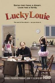 럭키 루이 (Lucky Louie, 2006, HBO) – 맥주와 잘 어울리는 드라마