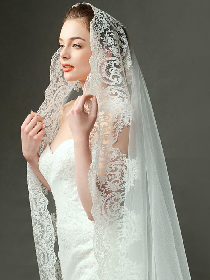 31++ Wedding veil length chart ideas