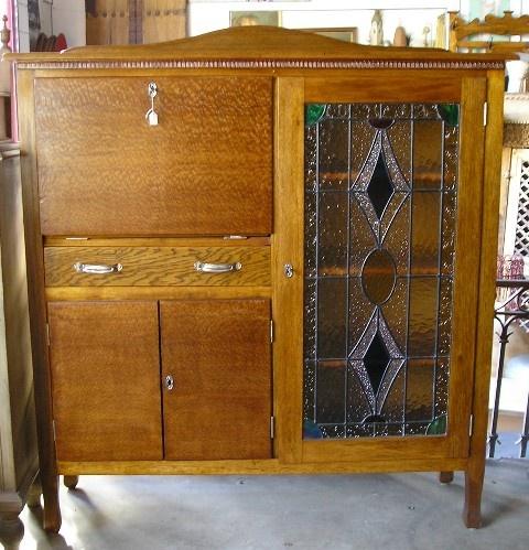 Australian Oak secretaire  Circa 1930 s  1215mm high  1200mm wide  330mm  deep     China CabinetsAntique Furniture. 152 best Aussie Antiques   Other images on Pinterest   Antique