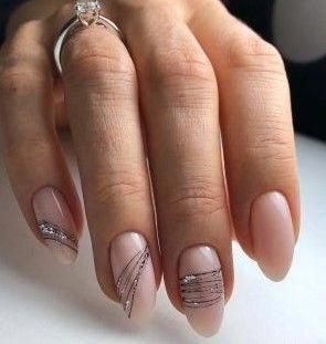 50+ nail art for winter ideas  #dailyfeedpins.com #nailart #nailartideas #winter…