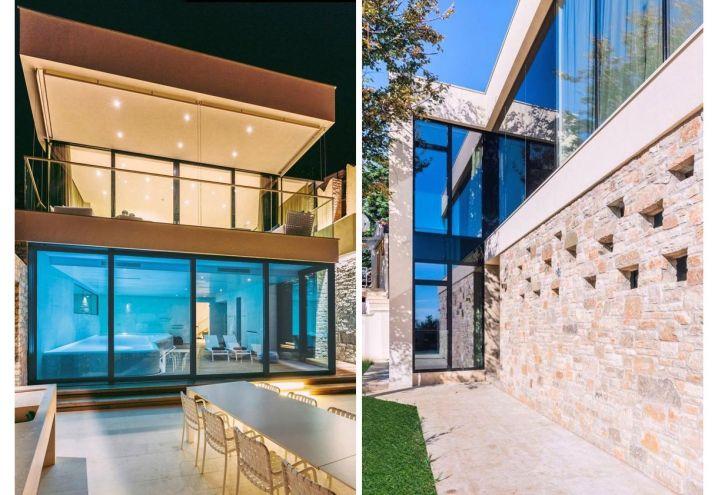17 migliori idee su giardino di vetro su pinterest fiori for Piani di casa bassa architettura del paese