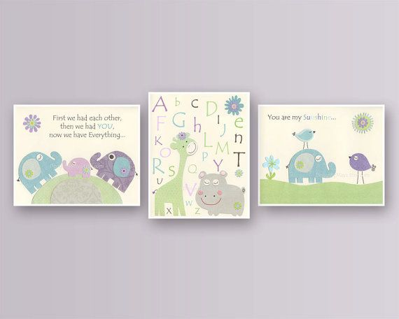 53 Best Images About Baby S Room On Pinterest