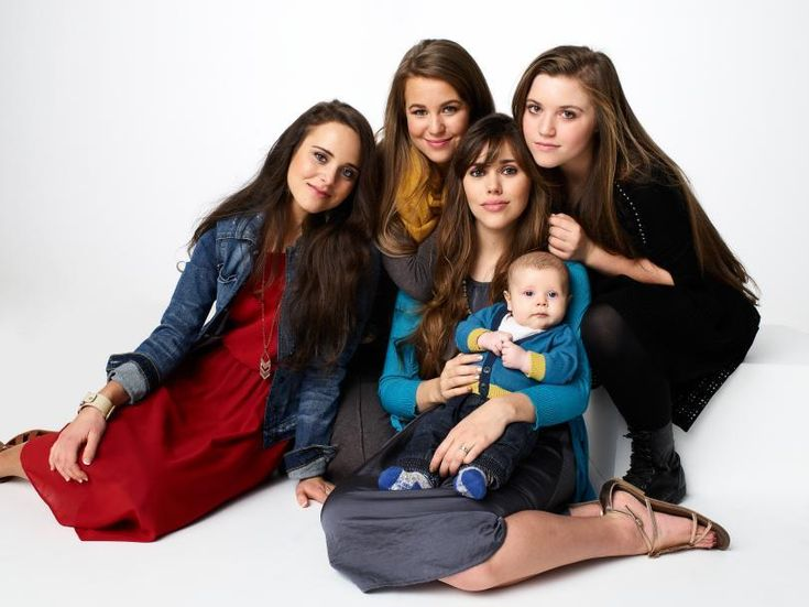 Who Is Austin Forsyth? Joy-Anna Duggar's Courtship Boyfriend Has A Reality TV Past