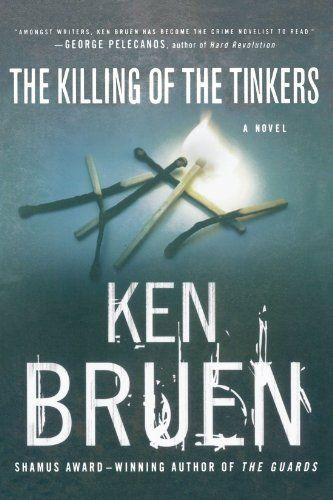 Jack Taylor 02 - The Killing of the Tinkers (2002) - Ken Bruen