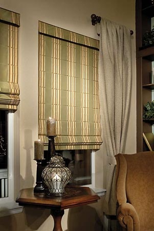 71 Best Images About Roman Shades On Pinterest Window