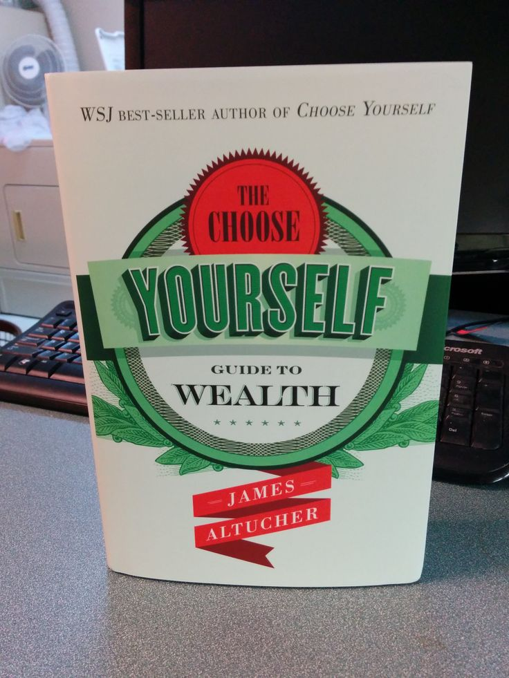 Another great read by James Altucher