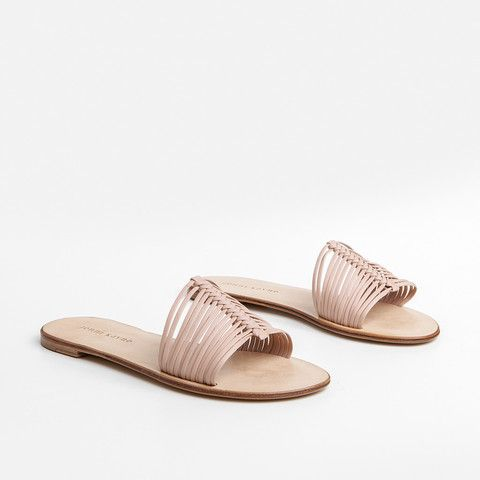 Jenni Kayne Snakeskin Slingback Sandals clearance get authentic discount 2015 new cheap sale prices free shipping eastbay hG7XNo