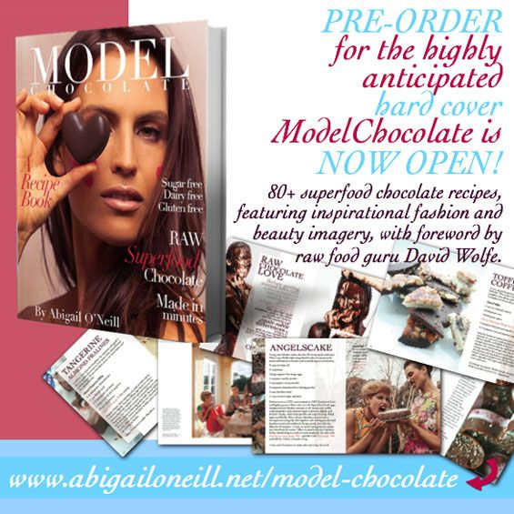 Model-Chocolate-Pre-Order