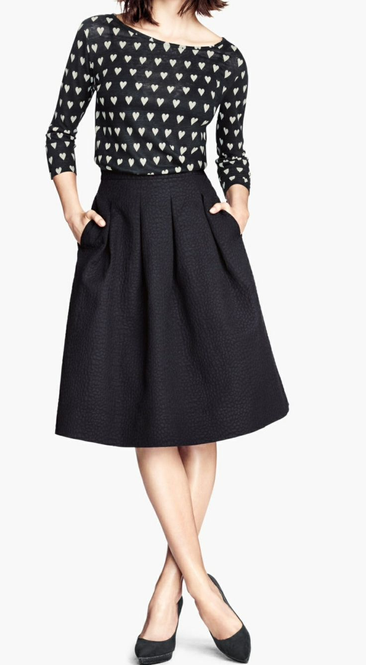 H&M. Do your clothing choices portray the image you want to send? Learn the 7 Judgments People Make About You in 7-Seconds! https://colleenhammond.kartra.net/7seconds Modest Fashion doesn't mean frumpy!  http://www.colleenhammond.com/