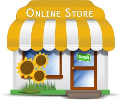 Build your online store for selling and buynig various produts and services...